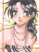 Leticia by tatah-chan