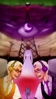Welcome to Night Vale by Boxedalpaca