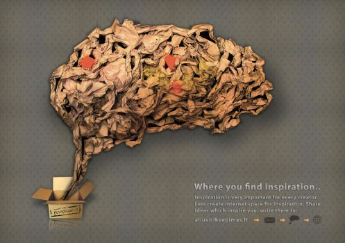 Share inspiration by Cechas