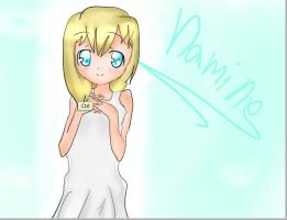 namine by yayotaXD