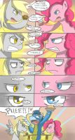 The battle of the pastries.... by stupidyou3