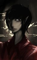 Marshall Lee by virecca