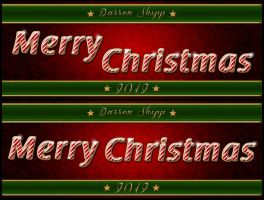 Facebook Timeline Merry Christmas - ShippD by SamirPA