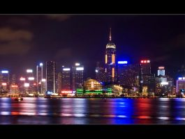 HKECC by AndrewToPhotography