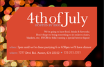 4th of July Invite by Momo-Kola