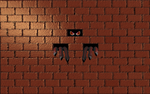 Behind The Bricks by TownEater