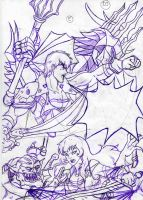Boceto 10 by Magical-Dreamers