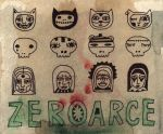 zeroarce crew by raamon