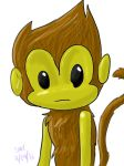 here, have a Frogmonkey drawing by ShoobaQueen