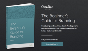 The Beginner's Guide to Branding by symufa