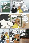 Lesser Than Lunch- Part 1 by KingdomBlade
