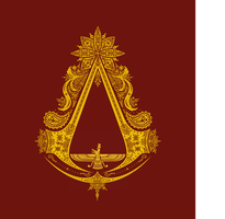 Assassin's Creed Persian Emblem by johnnygreek989