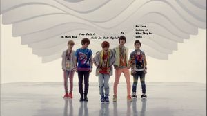 The Pervs Of Shinee- Macro by SungminHiroto