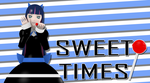 [SWEET TIMES] - Background by V--R