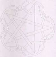 Pentacle by Stauche