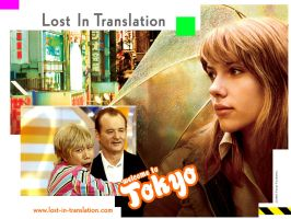lost in translation by wasabihead