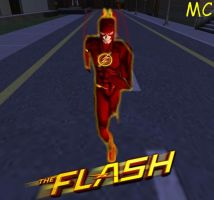 My Name Is Barry Allen, And This Is My Story by The-Mind-Controller