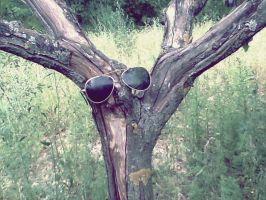 mister tREE by Methhe