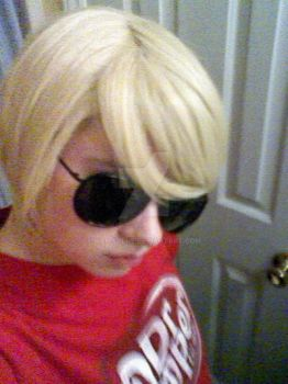 Dave Strider by Ciel-Scene