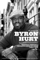 Byron Hurt by kenji2030