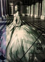 Psd 060by Alice Graphics For Fun Marie-antoinette- by AliceGgraphicsForFan