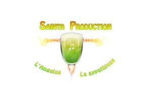 Sainta Production Green by Flok-0