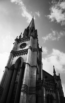 St. Michaels Church by diiscovery