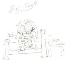 for jee XD by koopalingdrawer101