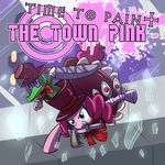 Paint the Town Pink by northerntoe