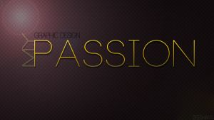 My Passion by ZeeCreations