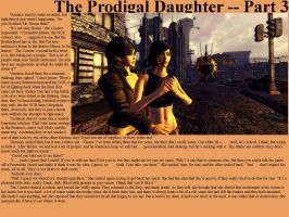 Five: The Prodigal Daughter 3 by jonas66
