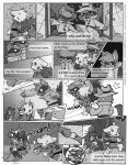 Sweet lullaby Ch. 3 Page-4 by Shivita