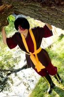 Zuko, Avatar: The Last Airbender by EminenceRain