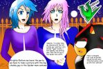 A Night of Unfun!---- Umbran Lovers Concept! by Zecrus-chan