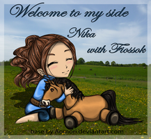 new ID by Myhorseismylife
