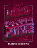 Change the Future by joc221