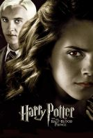 Dramione HBP Poster by blondexslytherin928