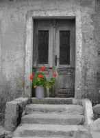 The Door by anamellie