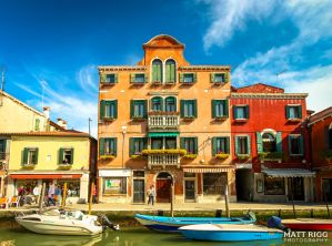 Murano Island by MattRiggPhotography