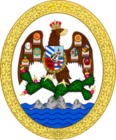 Imperial Federation of Mexico by Thasiloron