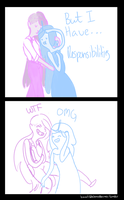 RESPONSIBILITY by Jacked-Sherbert