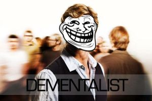 Dementalist by d-bliss