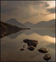 Wast Water 8 by novakovsky
