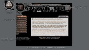 Relentless-Site by GHancock