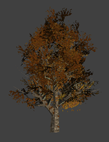 Tree Ogre Rendering Test by Some-Art