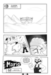 Dairantou Smash Heroes - ANT Page 1 by MasterHandG465