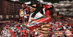 LiL Jon by diamondgfx