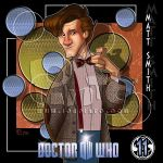 The Eleventh Doctor by jonpinto