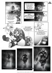 TLoZ: Goodbye Saria _ page 4 by SuperCaterina