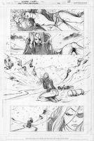 RAVAGER p.1 page 5 by Cinar